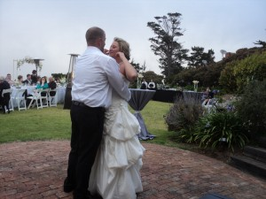 Monterey Wedding DJ