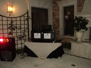 DJ in Fresno CA| Fresno DJ Services | Fresno Wedding Entertainment