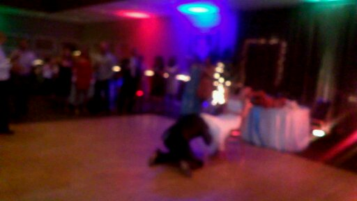 cambria wedding dj garter toss