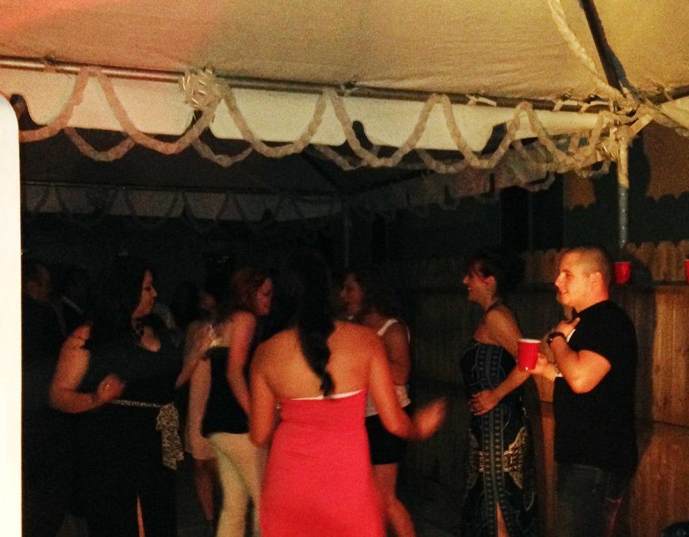 Fresno Clovis Wedding DJ