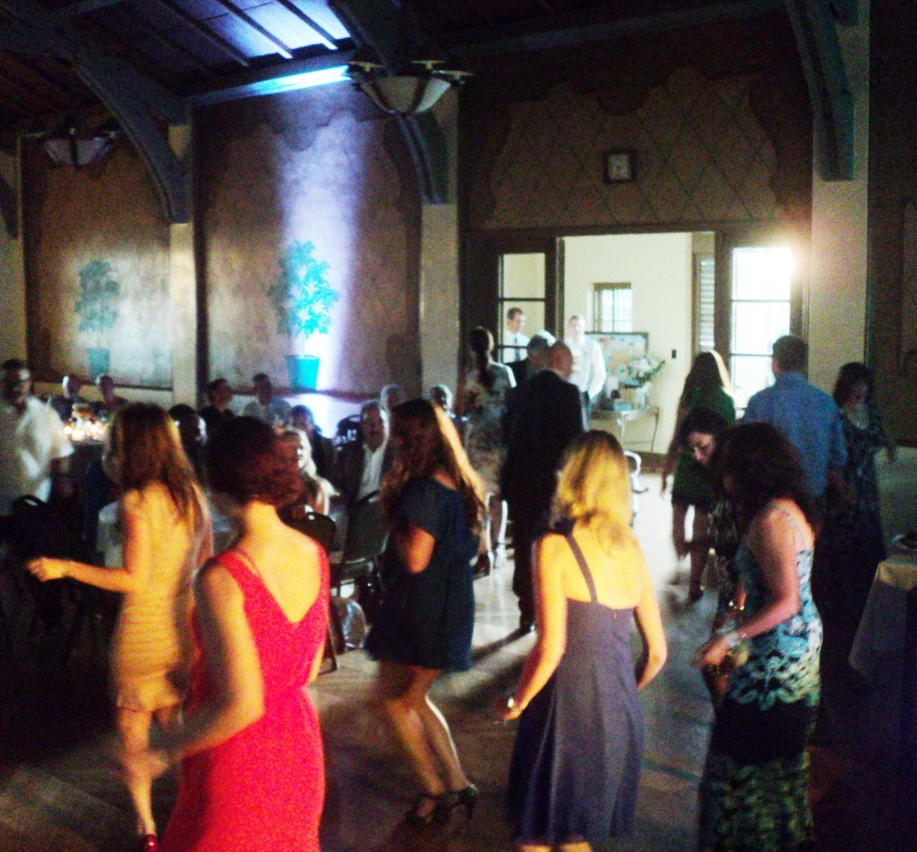 Music Express Fun Amazing  San Luis Obispo DJ Monday Club San Luis Obispo Wedding DJ